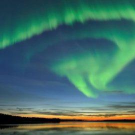Op vakantie naar Finland!